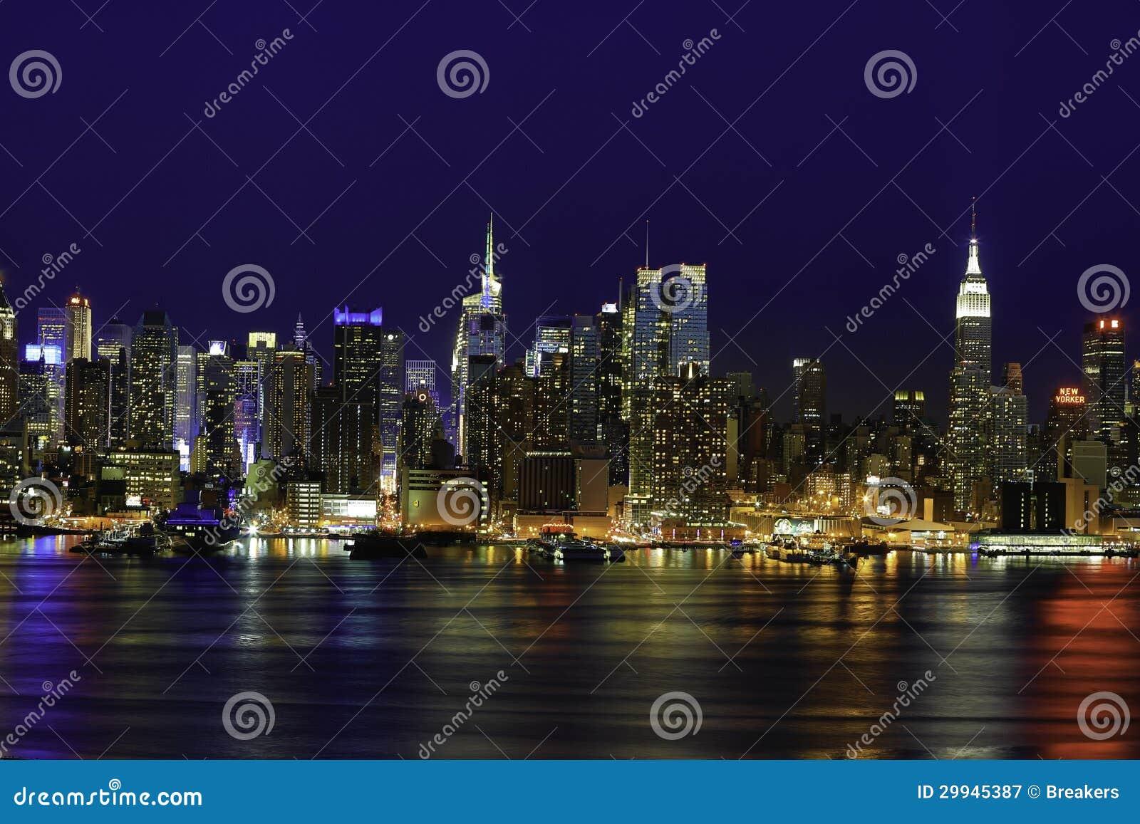 Midtown Manhattan To Jfk Travel Time