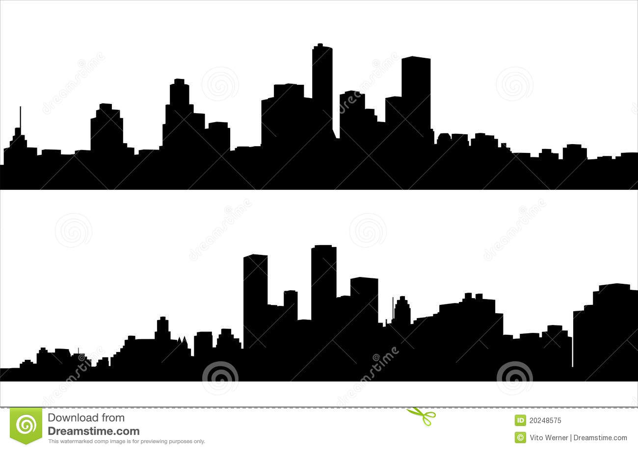 cityscape vector stock illustration illustration of modern 20248575 rh dreamstime com cityscape vector colorful cityscape vector png