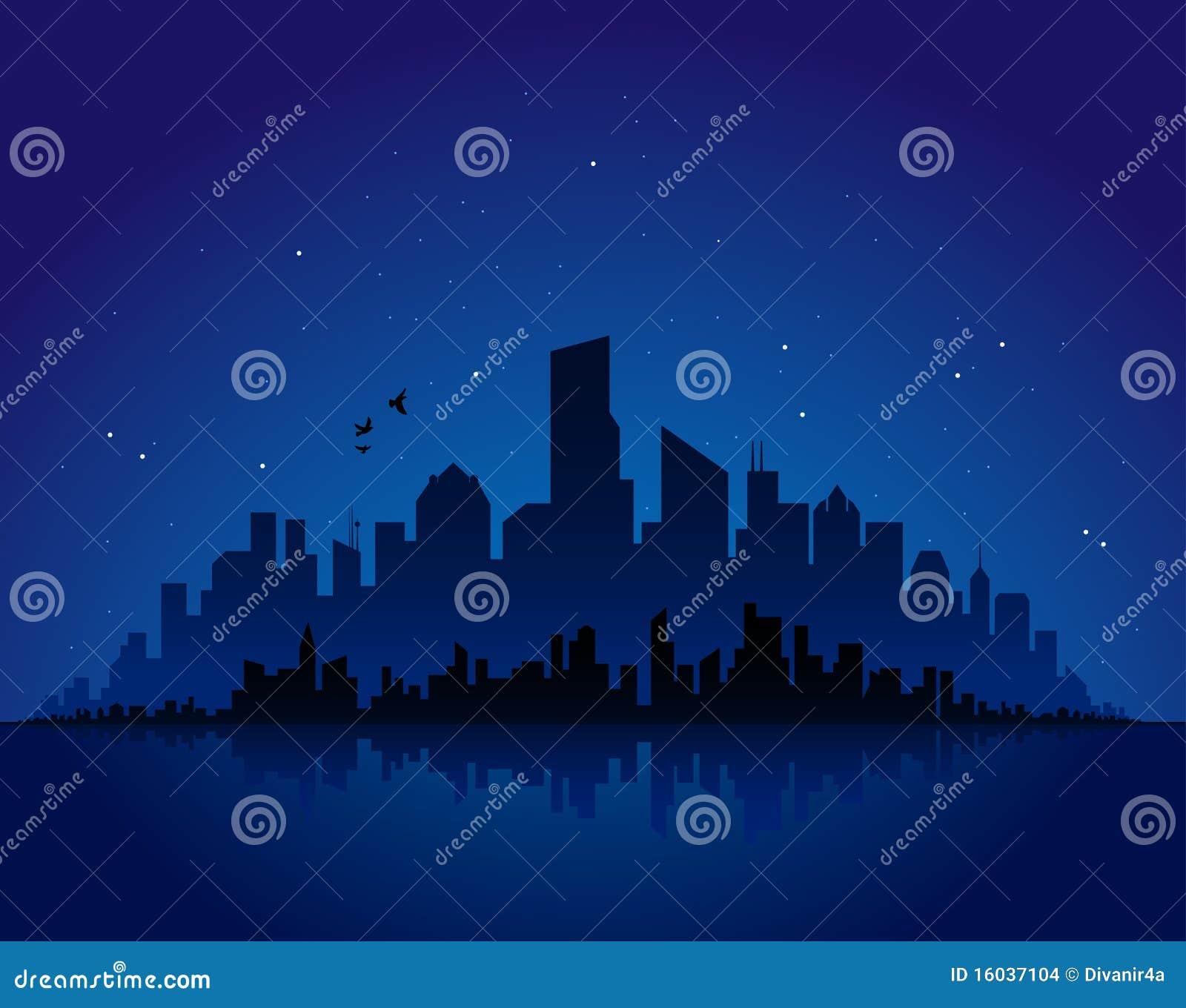 Cityscapenatt