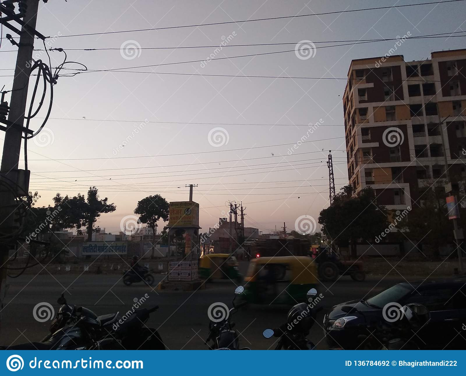 Ciudad de Jodhapur