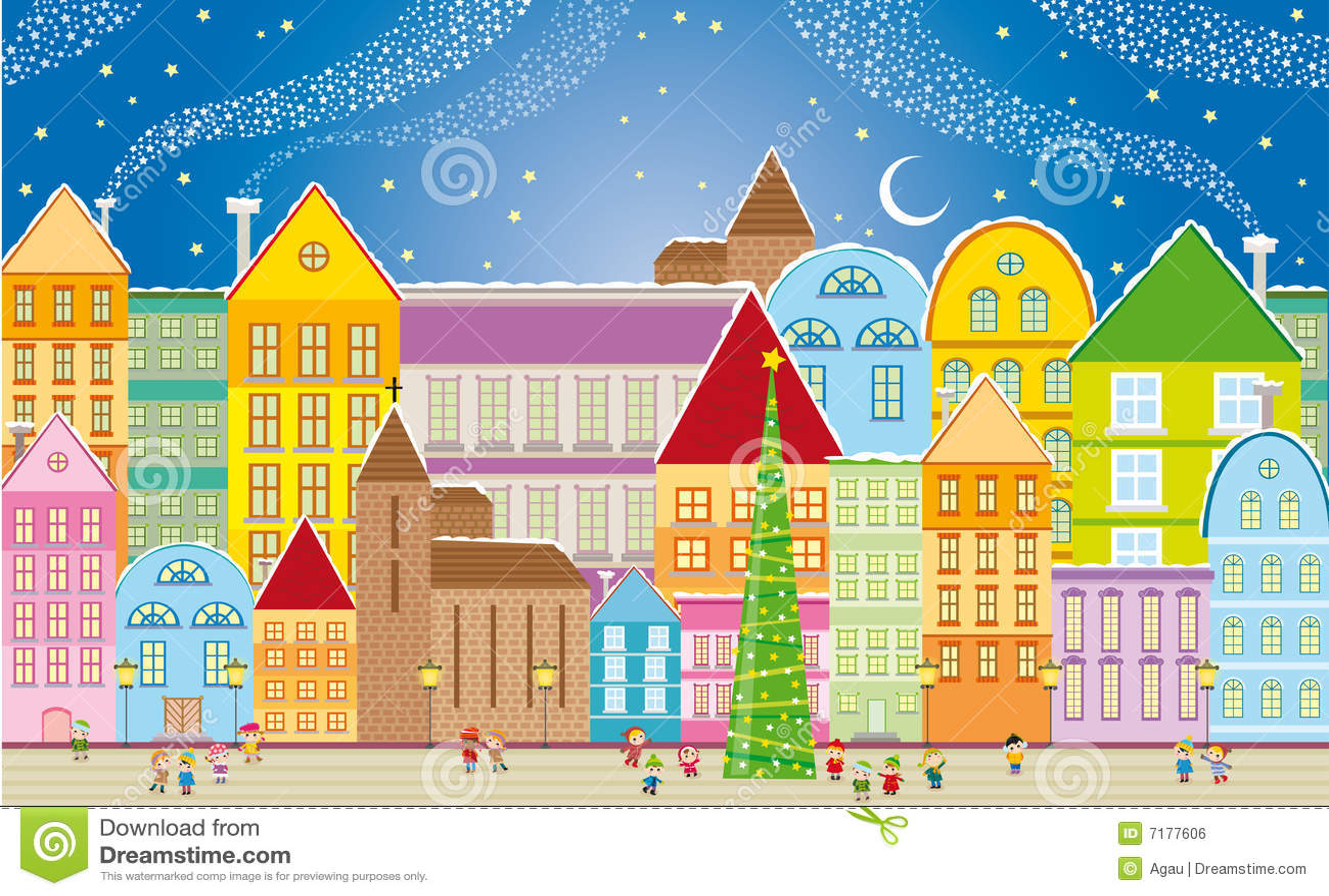 Ciudad de la Navidad