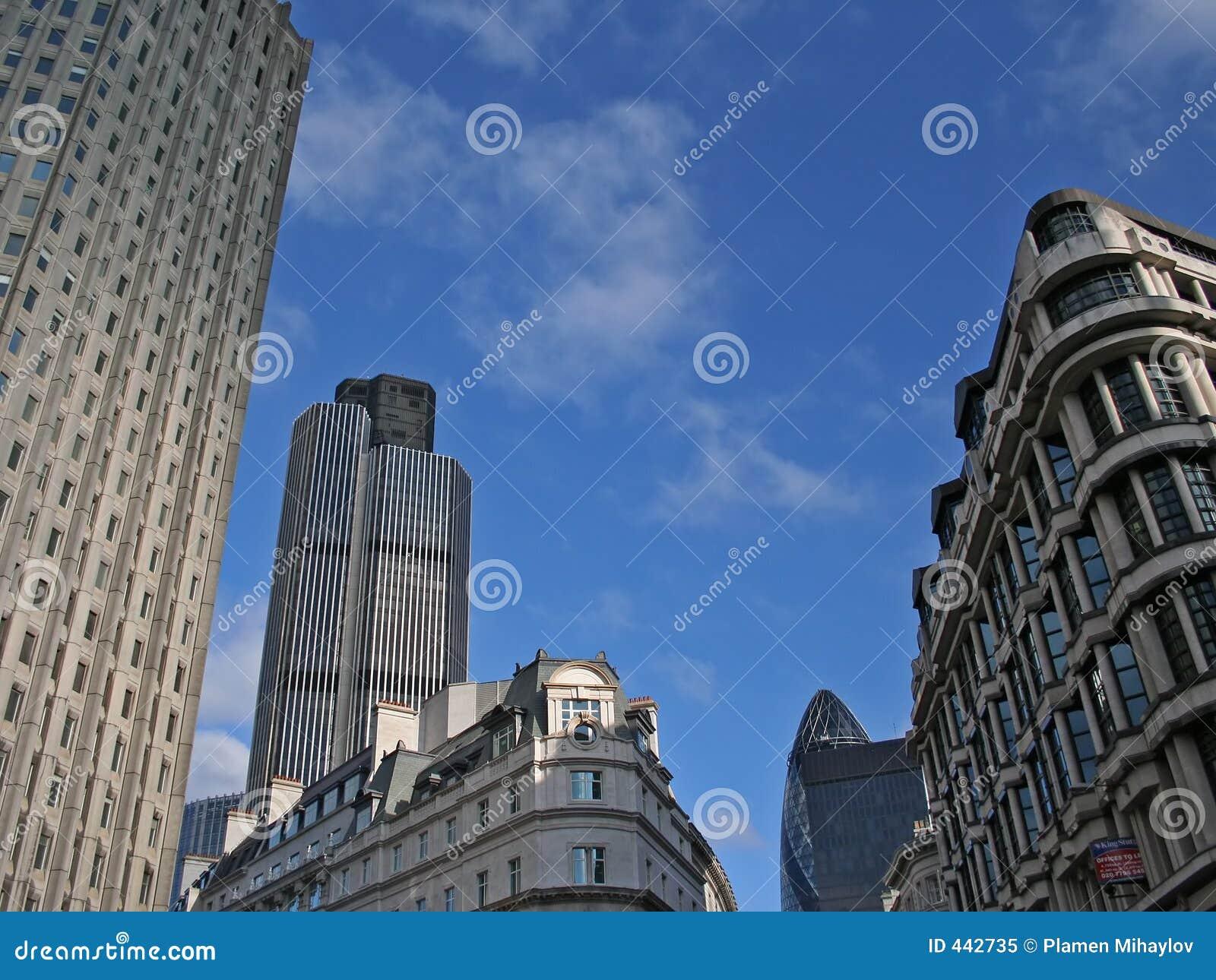 Ciudad de Londres