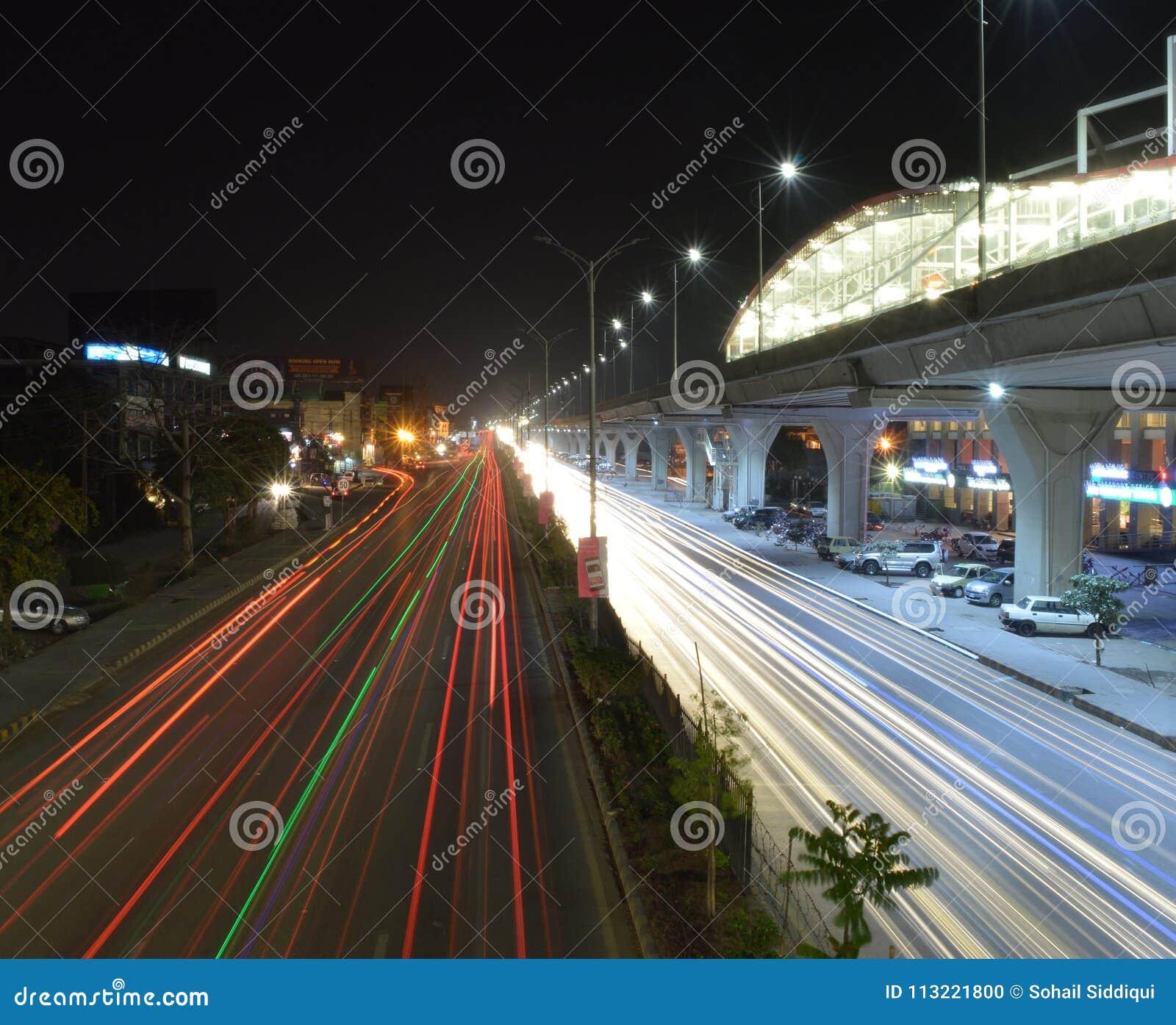 Ciudad de luces