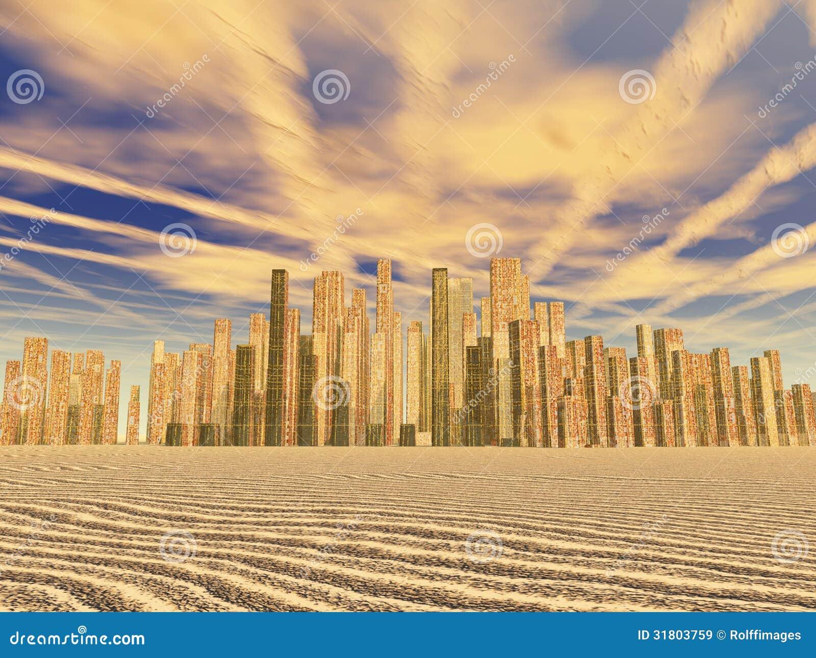 Ciudad de oro
