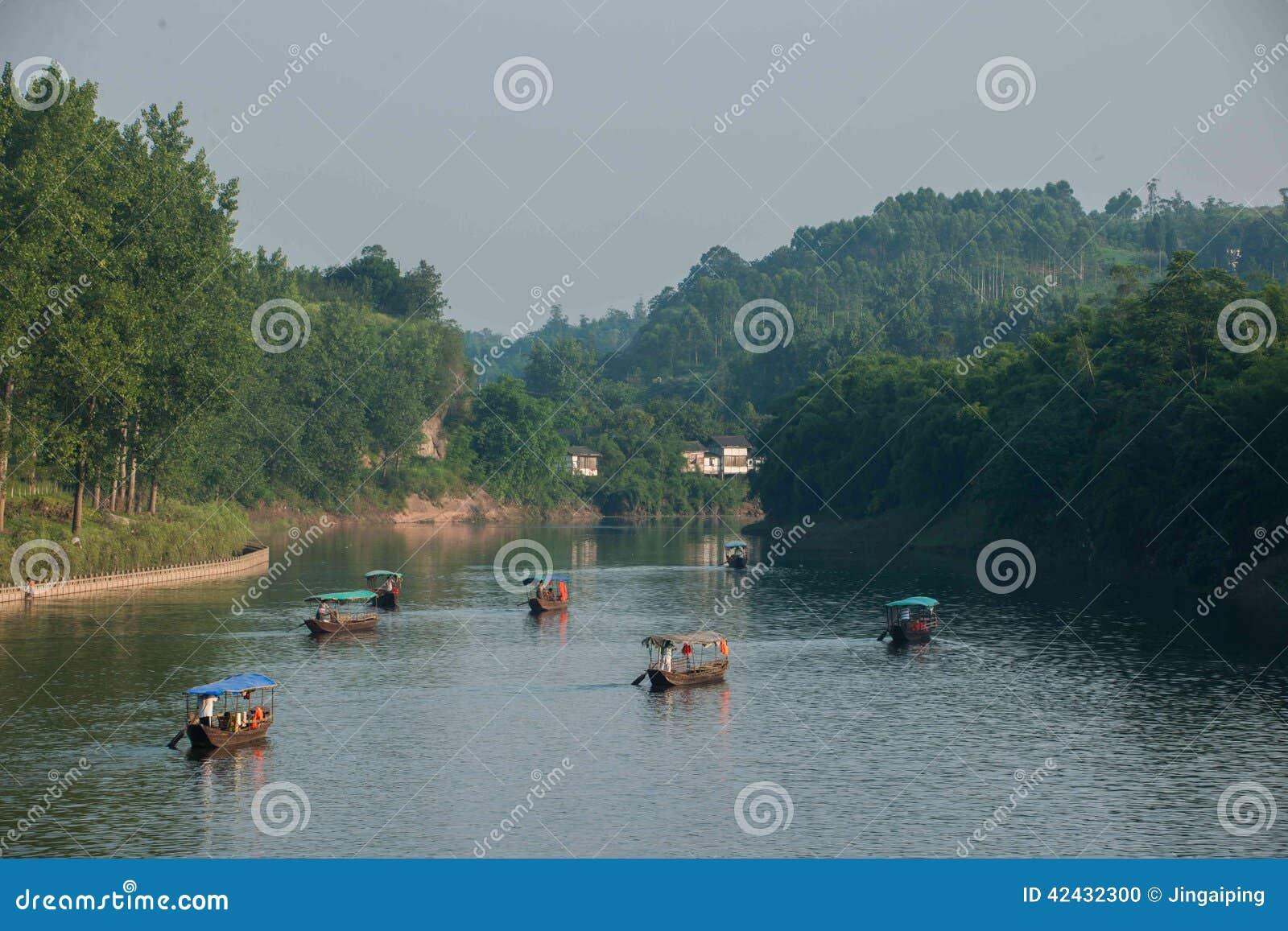 Ciudad de Seto Creek Road Hole River