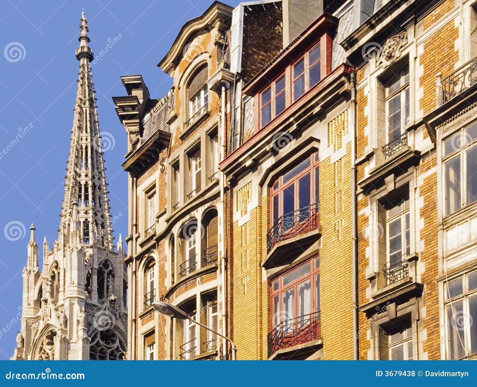 Ciudad vieja Lille