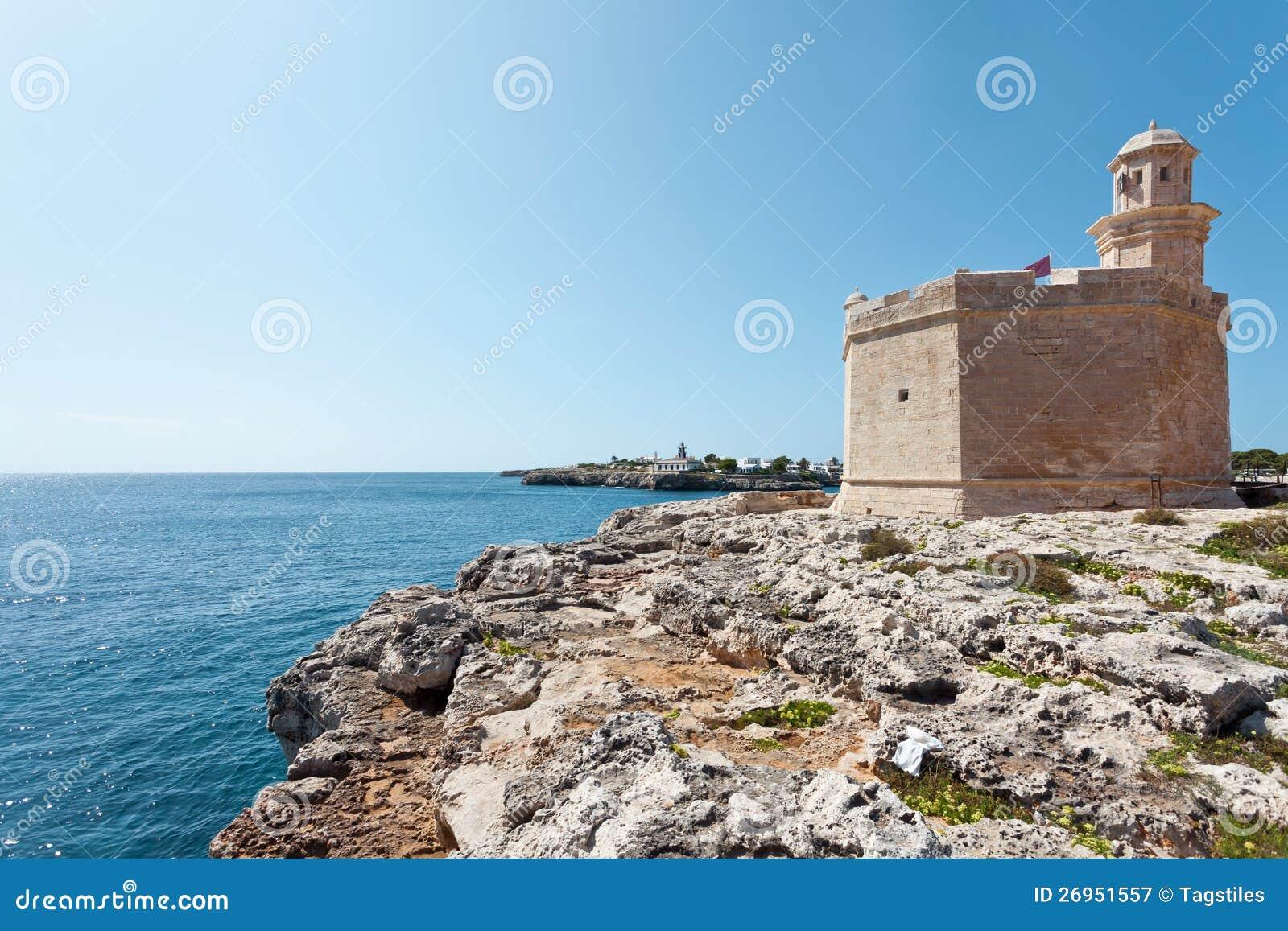 Download Ciutadella stockbild. Bild von freiheit, schloß, mühelosigkeit - 26951557