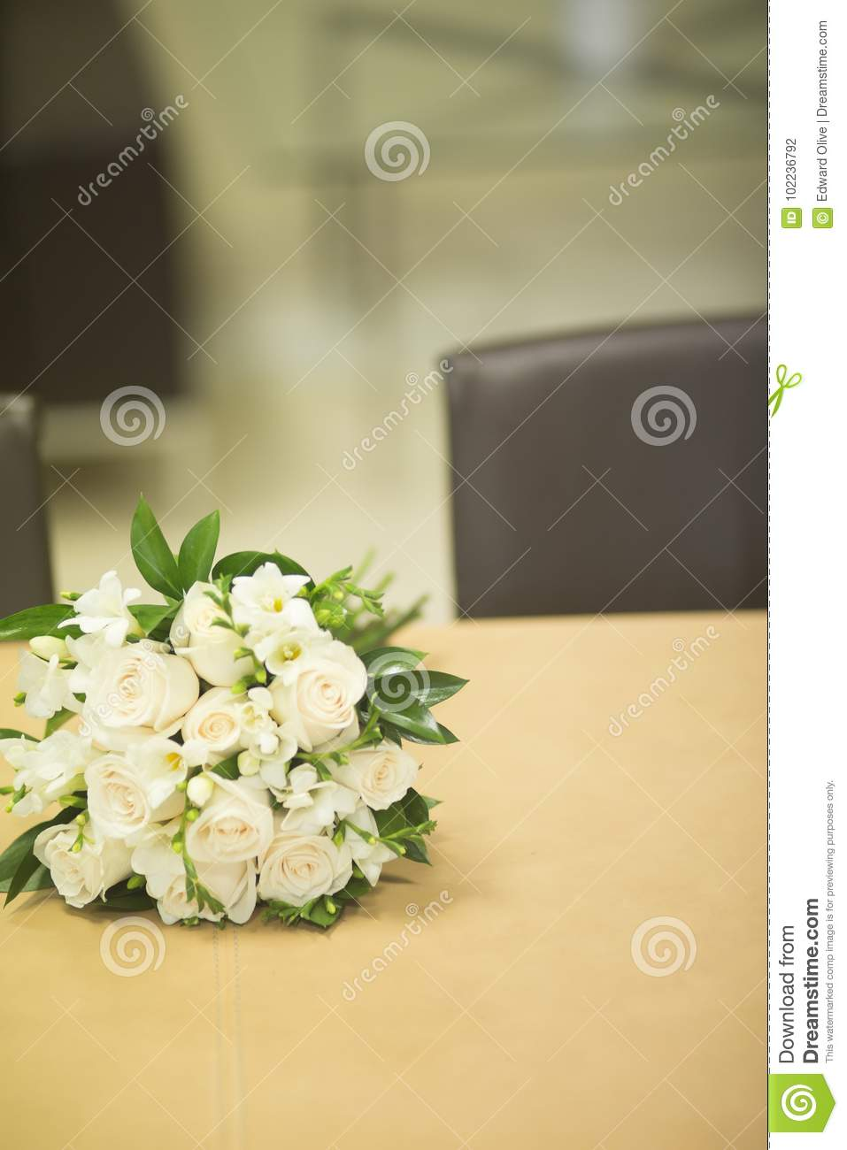 Civil wedding bridal bouquet stock photo image of flower bridal civil non religious wedding ceremony registry office bridal bouquet of roses flowers of the bride izmirmasajfo