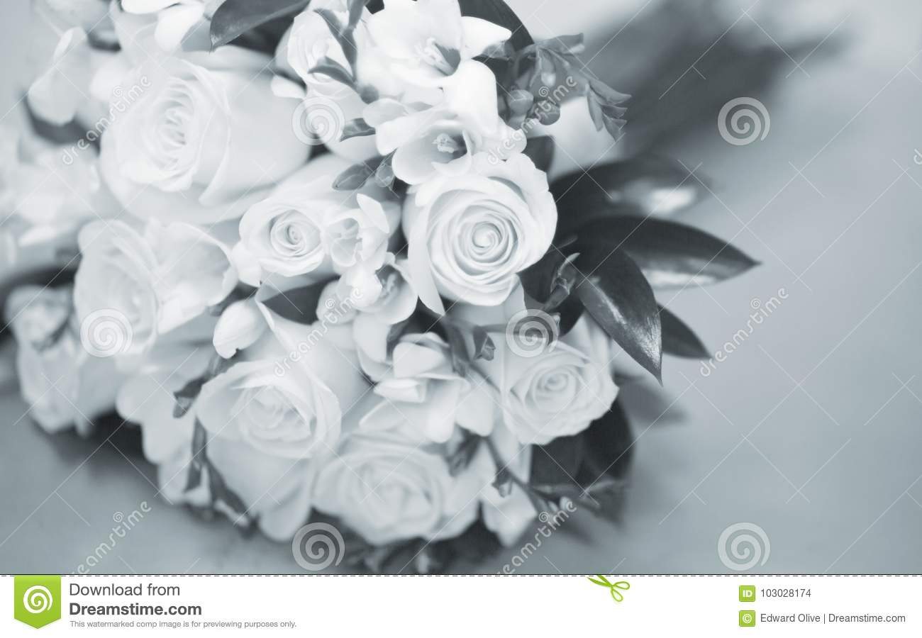 Civil wedding bridal bouquet stock photo image of flower nature civil non religious wedding ceremony registry office bridal bouquet of roses flowers of the bride izmirmasajfo