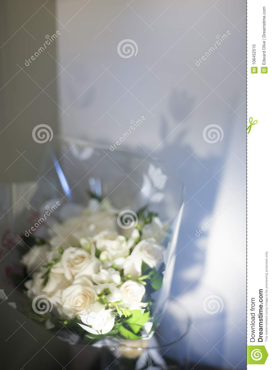 Civil wedding bridal bouquet stock photo image of beauty bridal civil non religious wedding ceremony registry office bridal bouquet of roses flowers of the bride izmirmasajfo