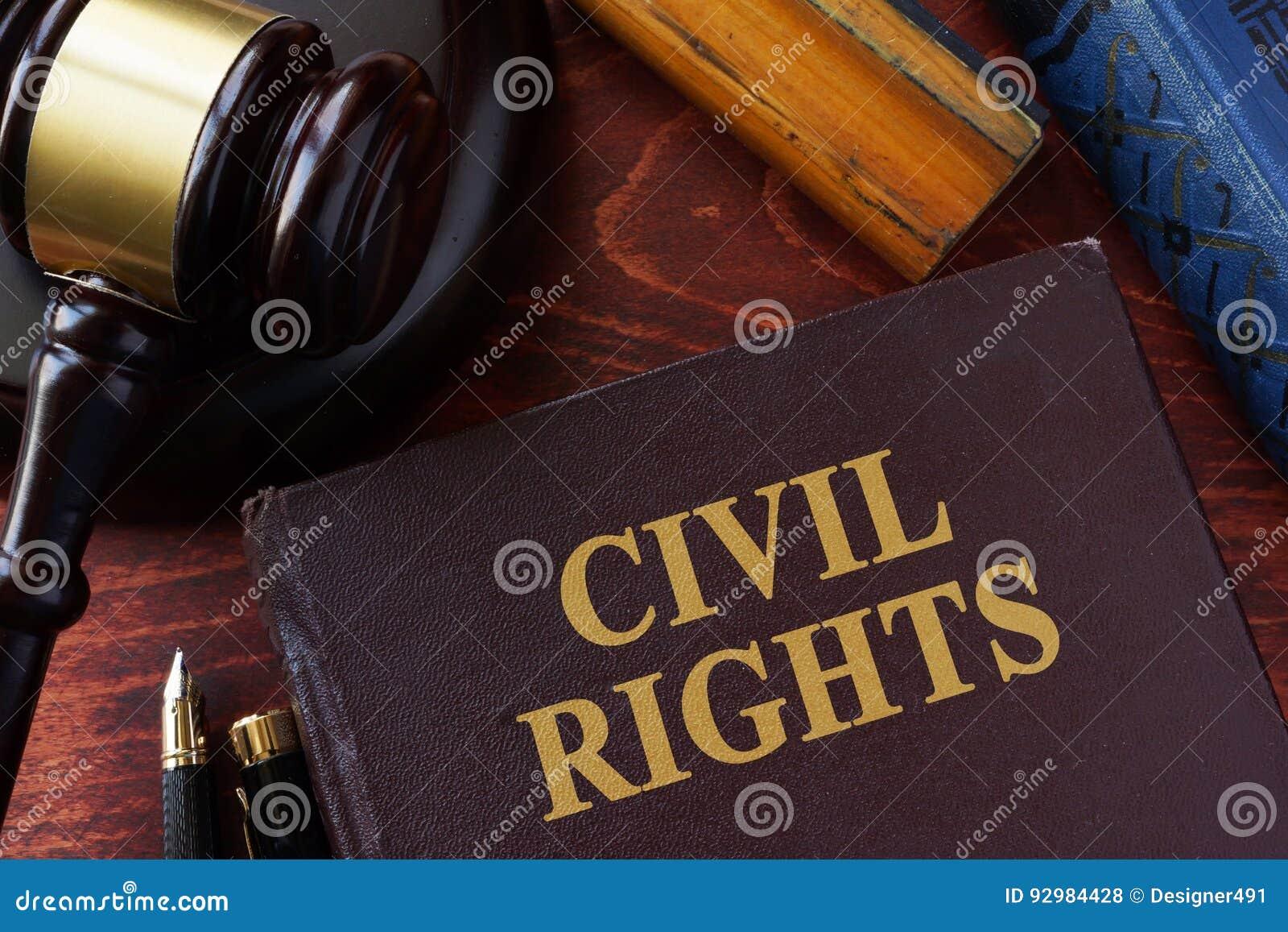 Civil Rights.