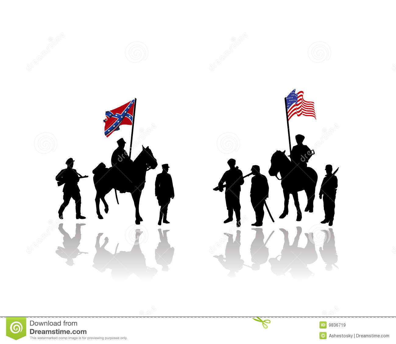 The Civil War Was About Slavery. Confederate Leaders Were Totally Clear On This.
