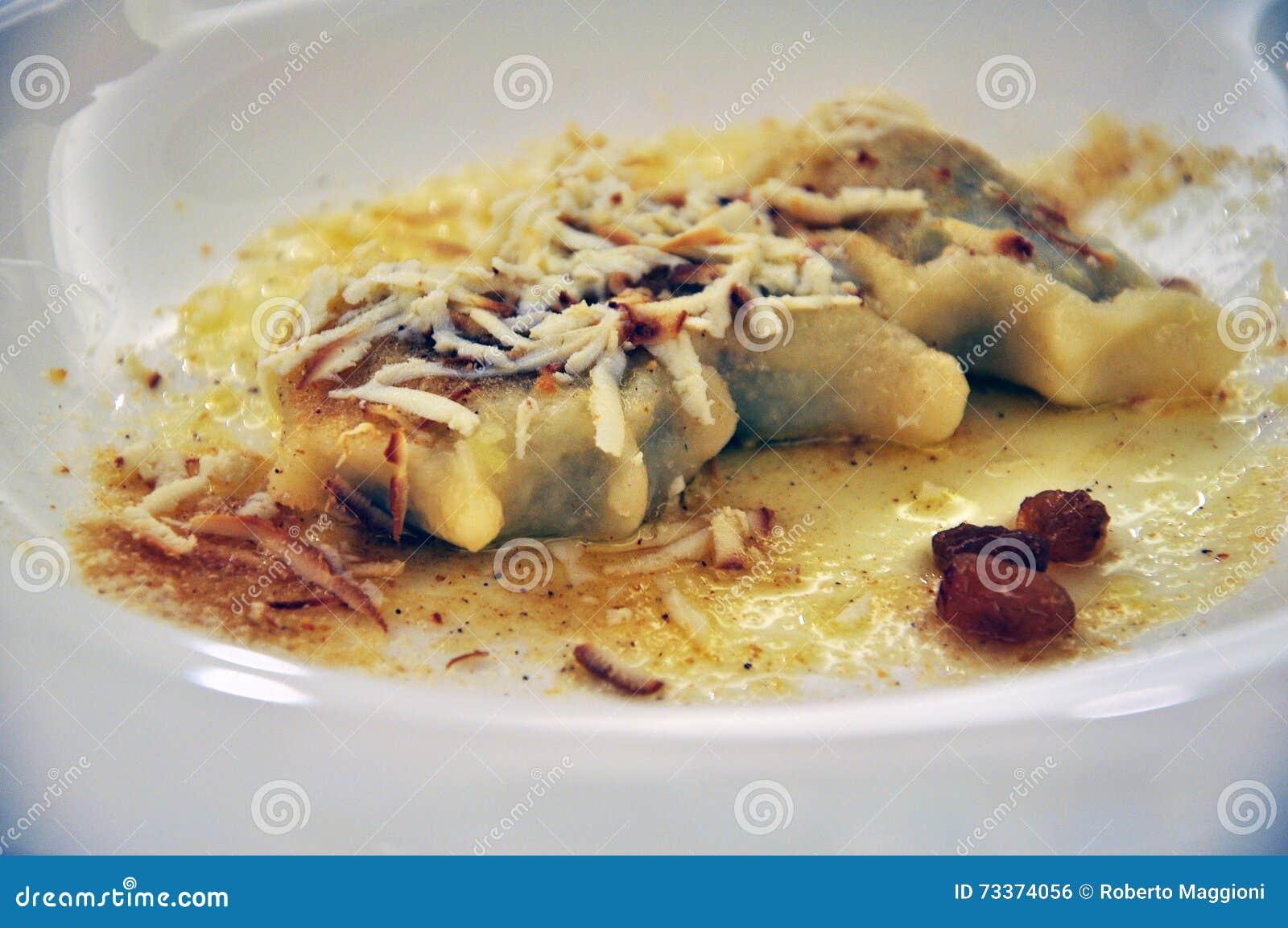 Le migliori ricette della cucina regionale italiana per pranzo e