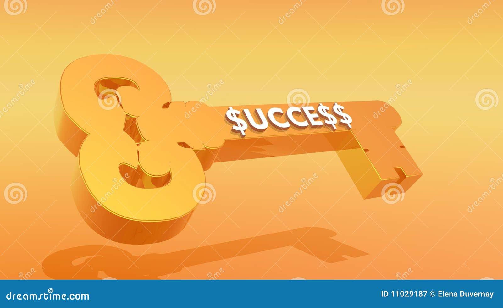 Clé à la réussite