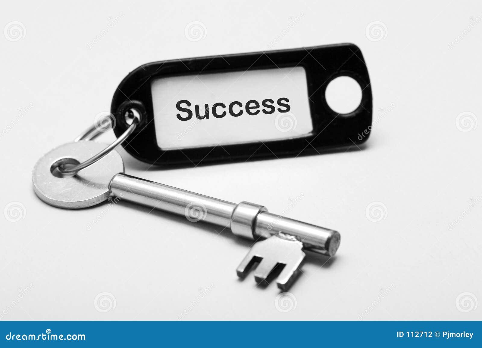 Clés à la réussite