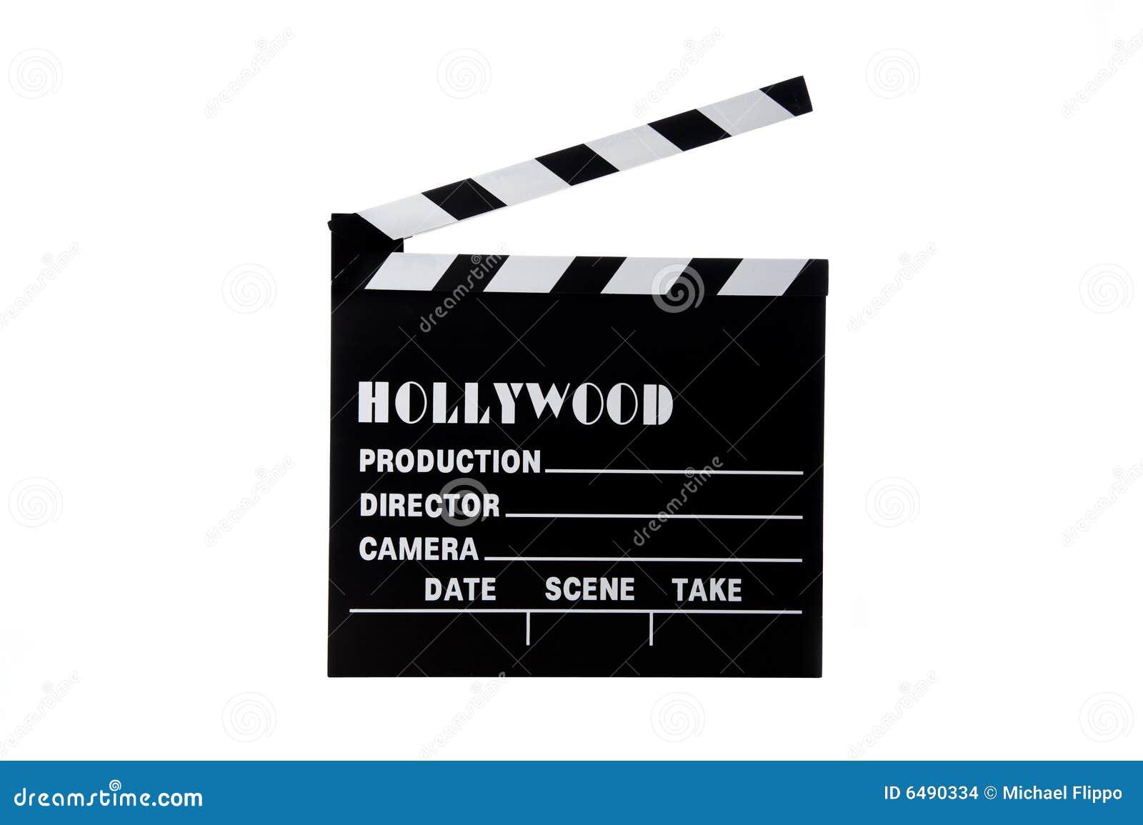 Clapboardhollywood film