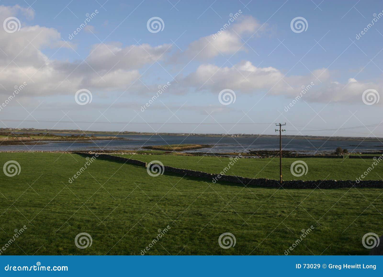 Clare kustlinjelän