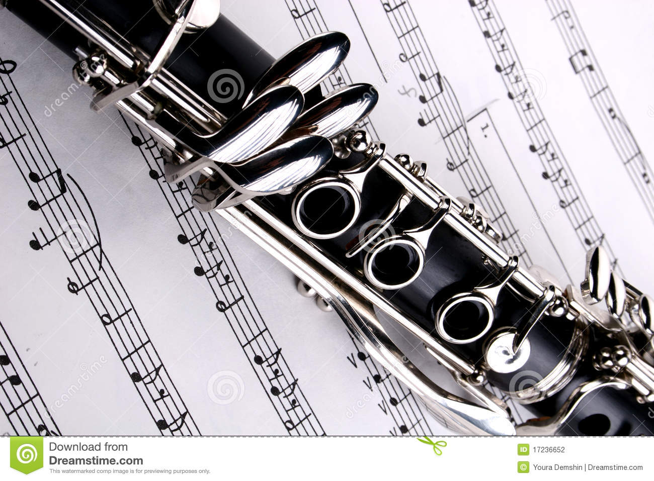 clarinet and notes stock photo image of instrument instrumental victory belongs to jesus instrumental victory yolanda adams