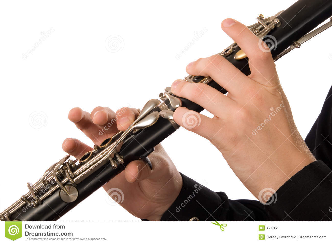 techniques used by clarinet players The clarinet is a type of woodwind instrument the name derives from adding the suffix -et (meaning little) to the italian word clarino (meaning a type of trumpet designed for high-register playing), as the first clarinets had a strident tone similar to that of a trumpet.