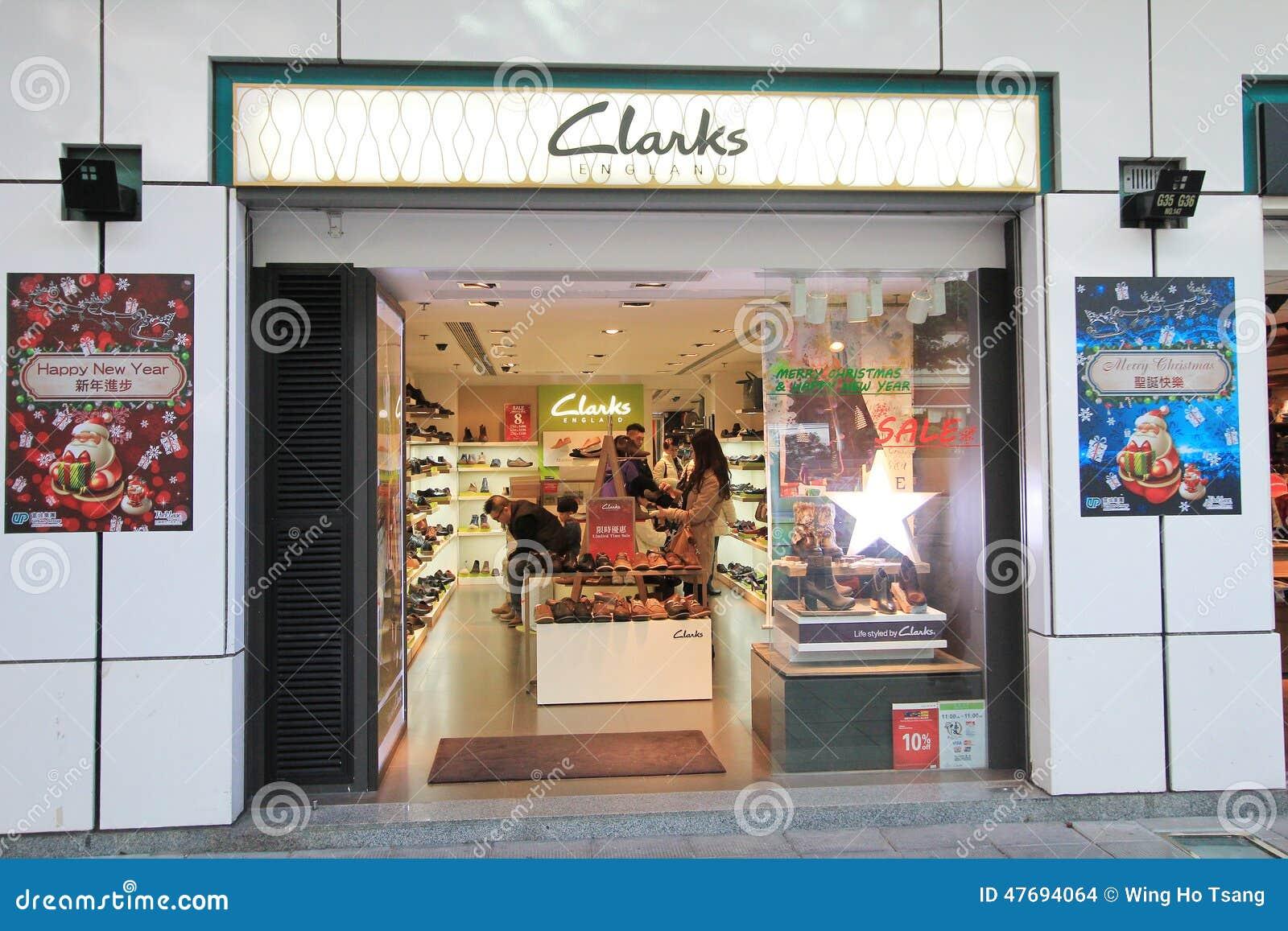 Clarks - каталог коллекции 2 15-2 16 в интернет