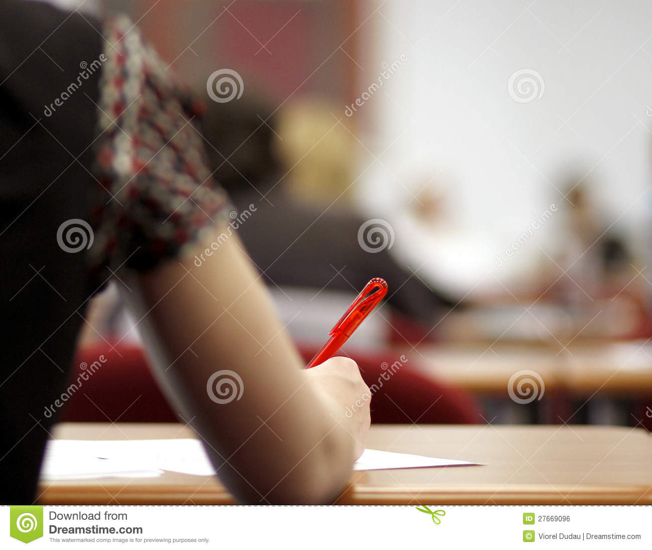 Download Class stock photo. Image of writes, conference, notes - 27669096