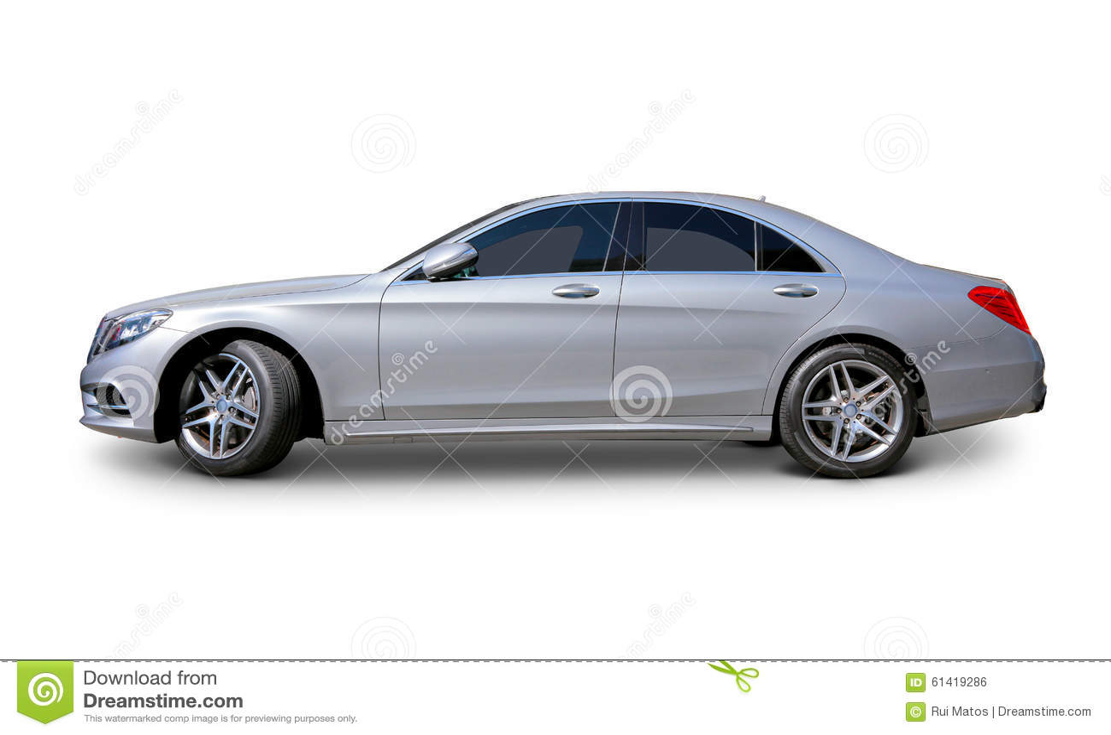 Classe de Mercedes S