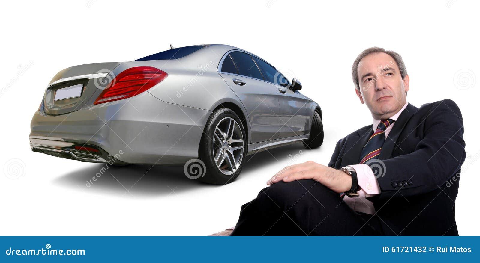 Classe di Mercedes S