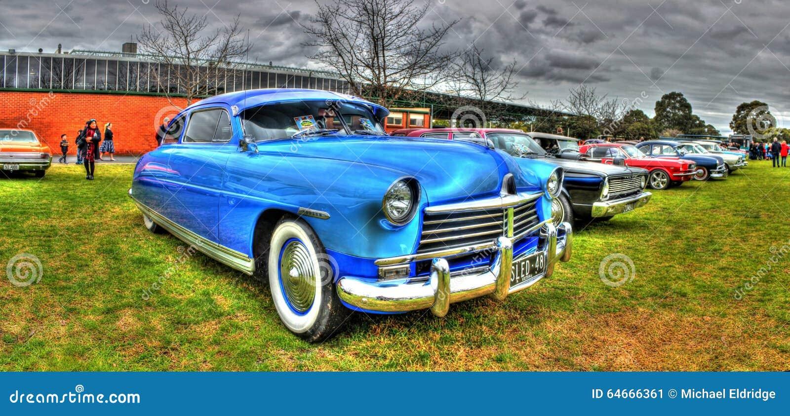 Classic Car Seats Australia