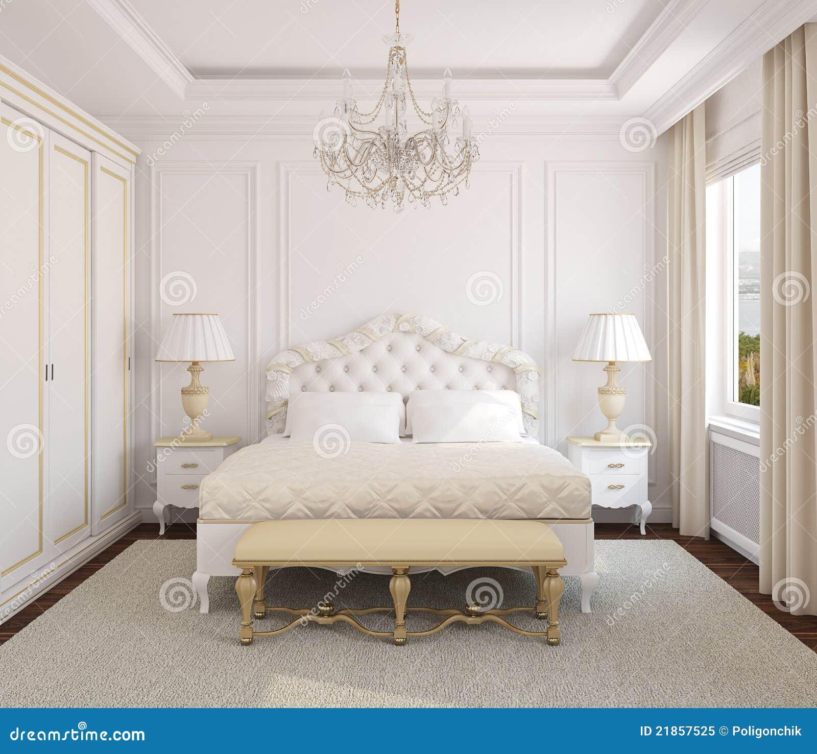 Дизайн классической спальни фото 2016 современные идеи