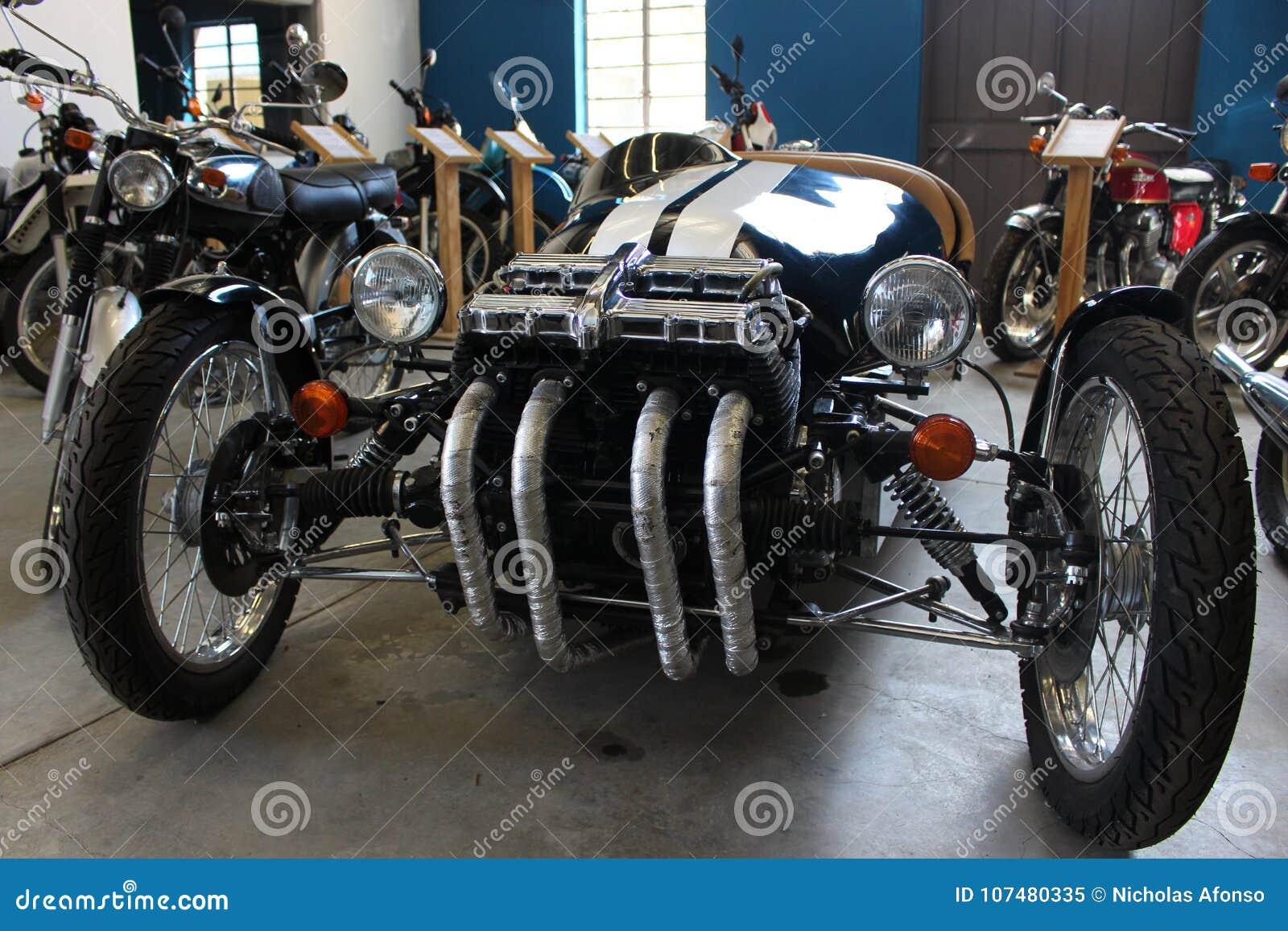 Classic Bikes Editorial Image Image Of Wheel Bike 107480335