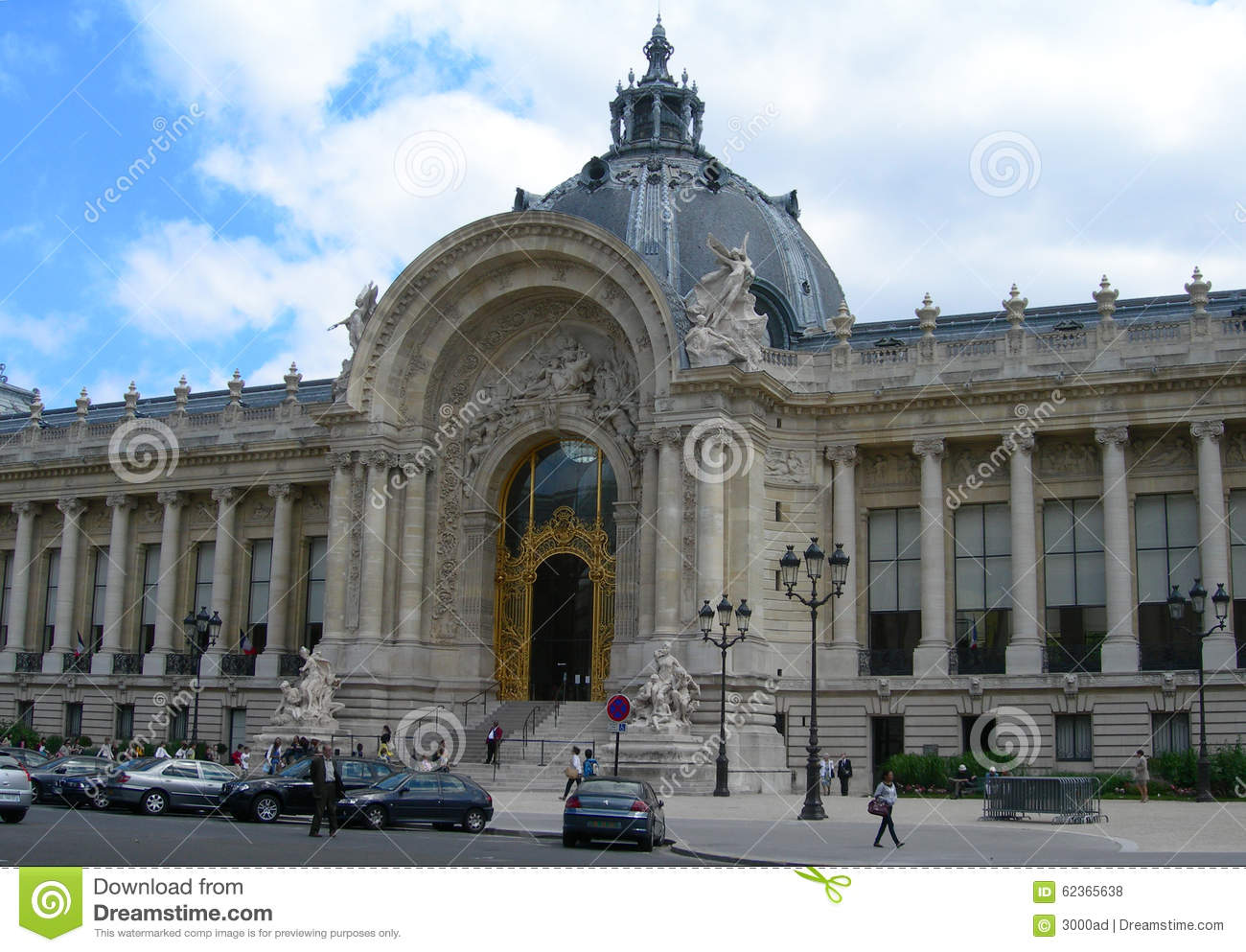 Classic building in paris editorial stock photo image for Classic builders
