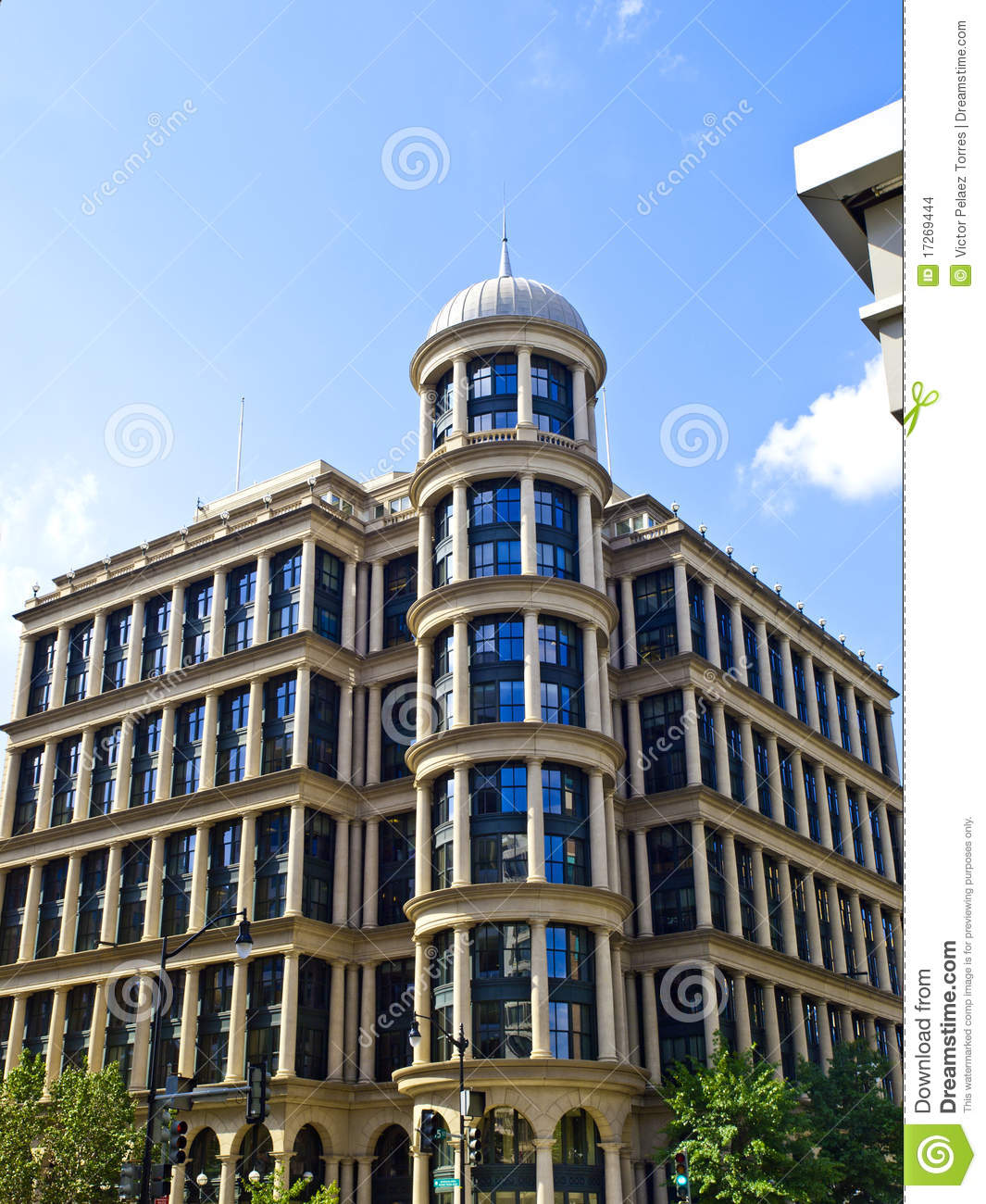 Classic building in washington dc stock images image for Classic builders
