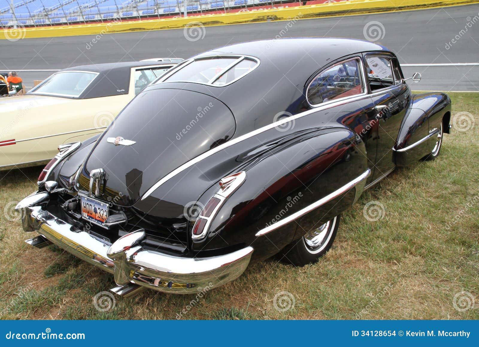 Enterprise Rental Car Charlotte Nc: Classic Cadillac Automobile Editorial Stock Image