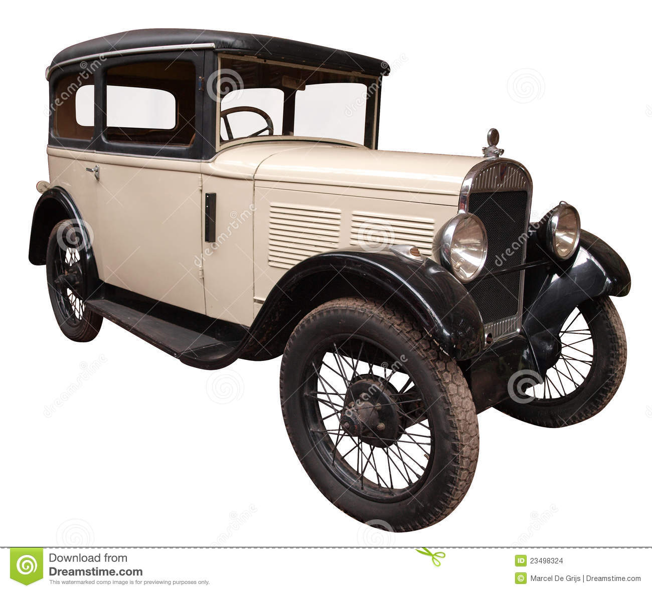 Classic Car Stock Images Image
