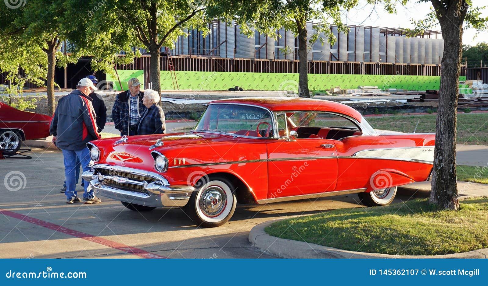 Classic Car Show