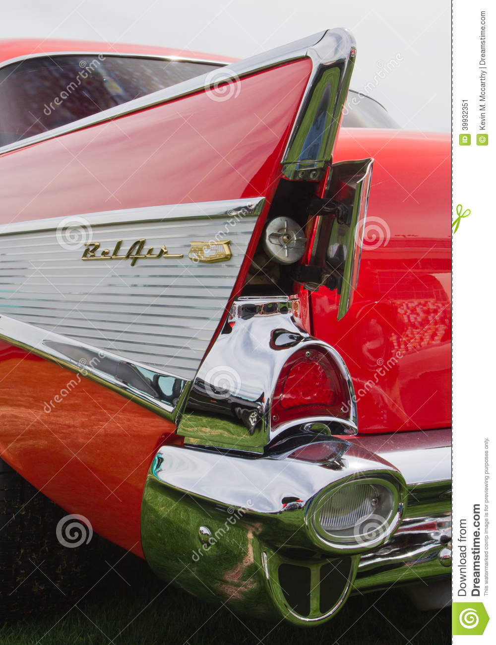 Speedway Gas Prices >> Classic 1957 Chevy Automobile Editorial Photo - Image ...