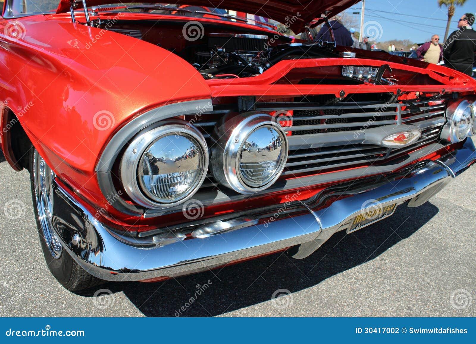 Classic Car Show Myrtle Beach Sc