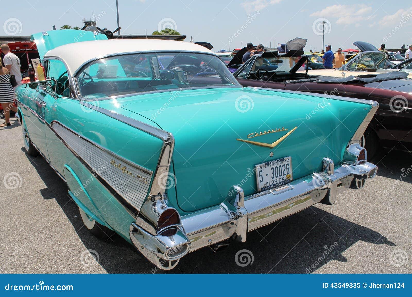 Memorial Day Classic Car Show