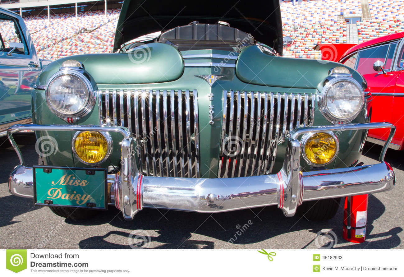 Classic 1941 De Soto Automobile Editorial Stock Photo Image Of Oldsmobile Station Wagon
