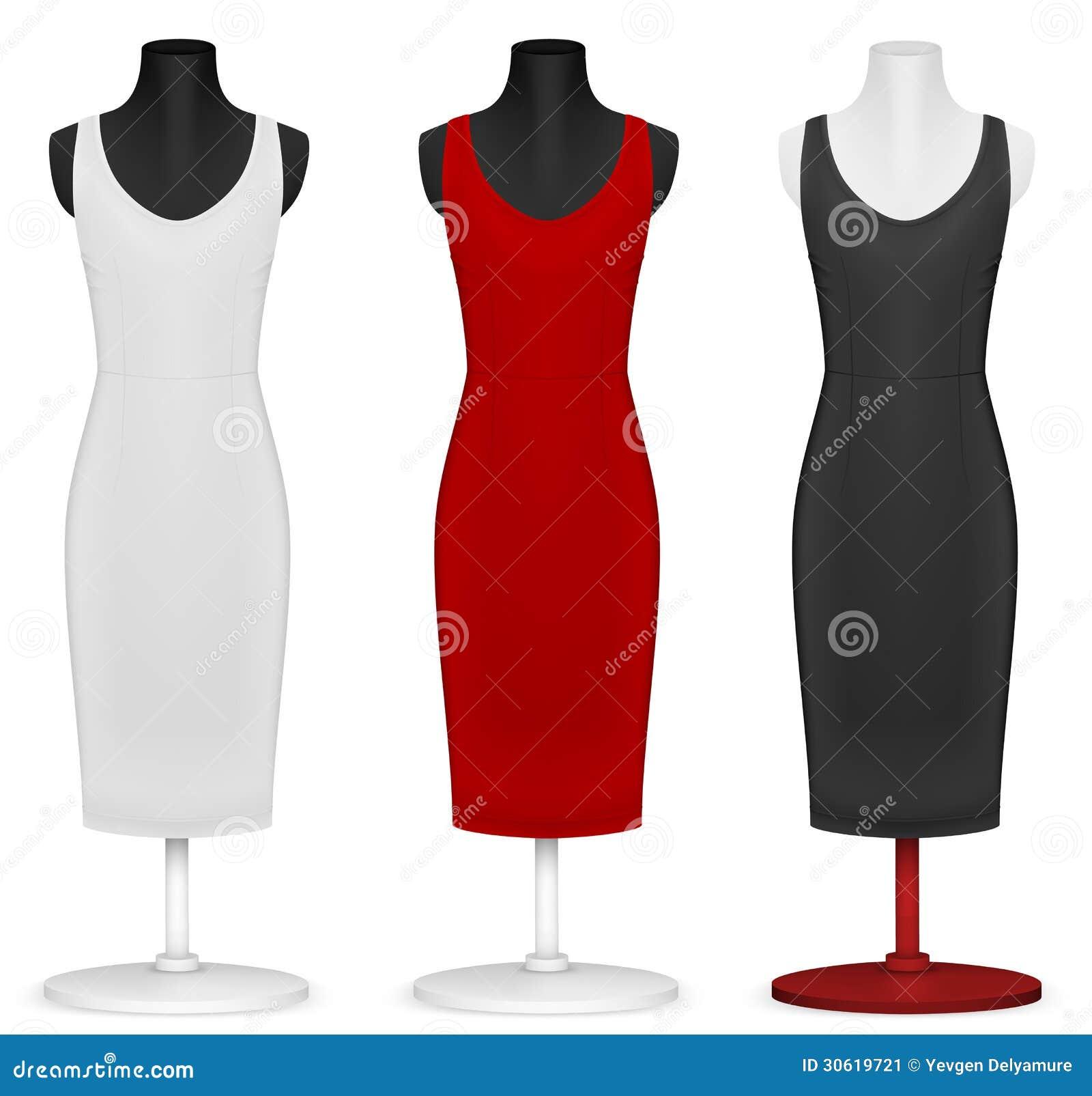 Lastest  Women39s Fashion Sketch Templates  Womens Long Sleeve Dress