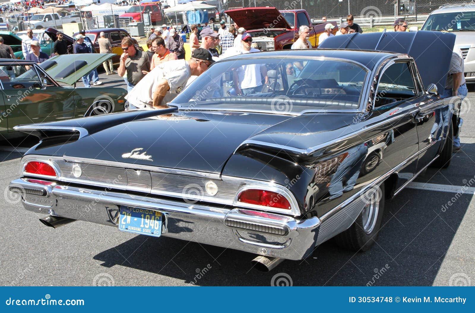 Ford Car Shows In North Carolina