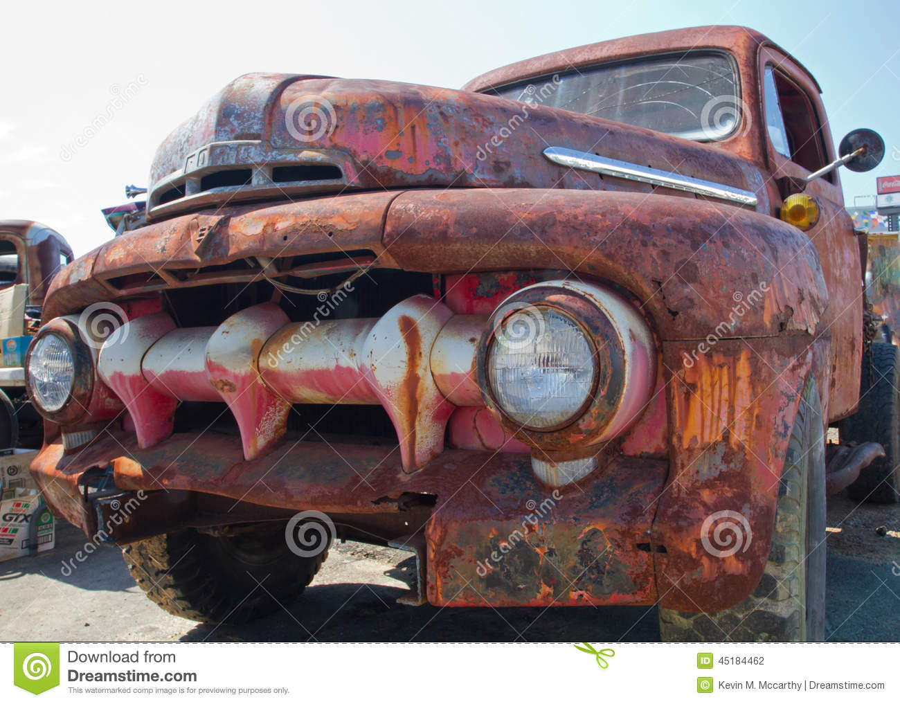 1951 Ford F1 Pickup Truck Editorial Photo Image Of 27309961 52 Pick Up Classic Stock Photography