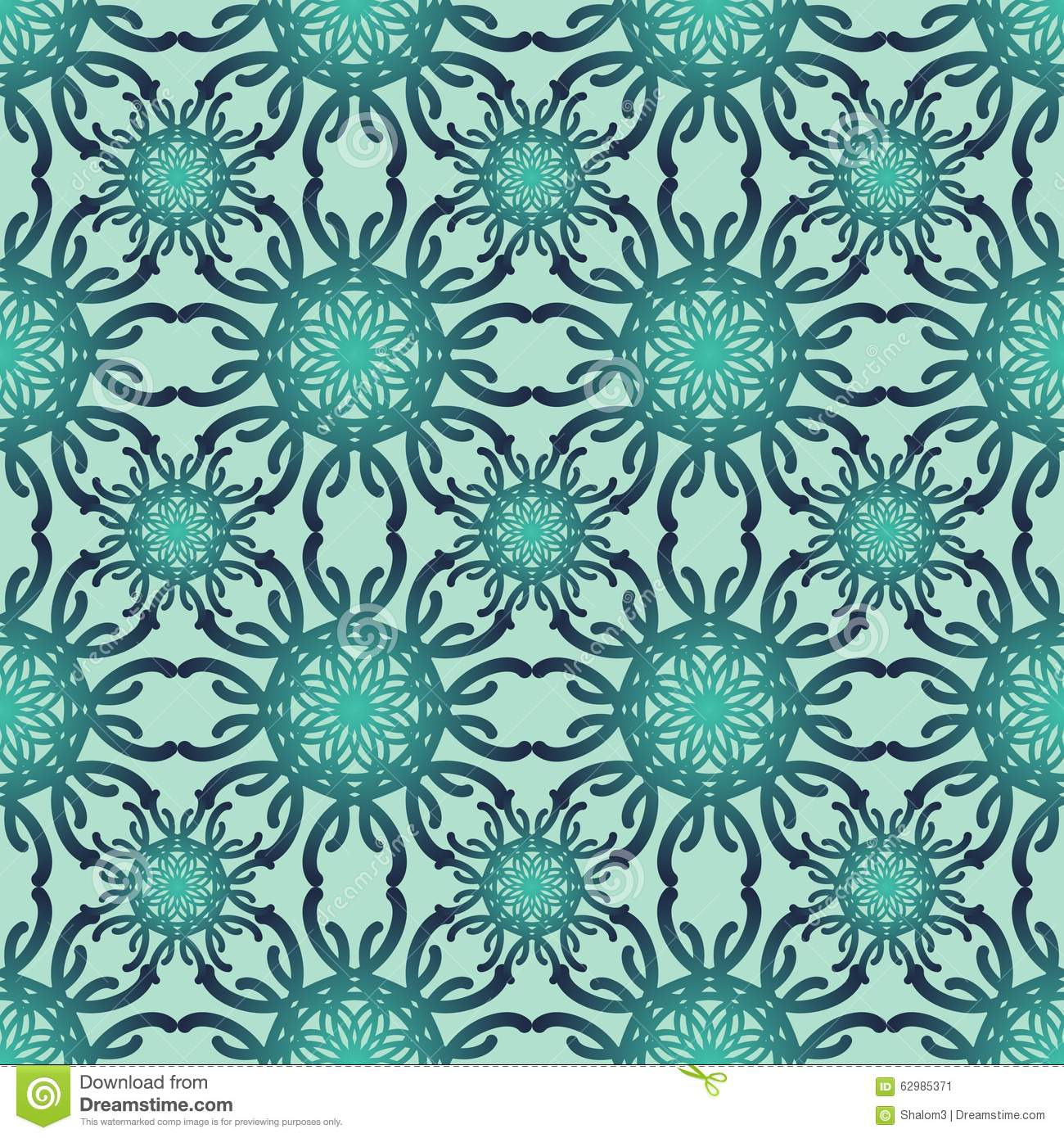 classic geometry art deco patterns in trendy green color art deco design patterns vector art deco floral pattern vector