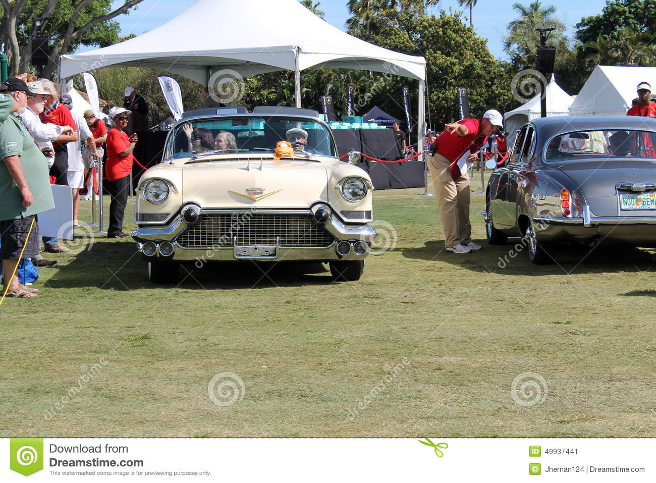 Bocaraton Old Car Event