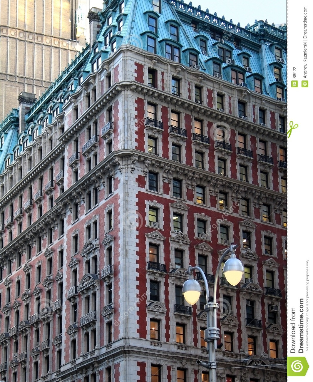Exceptional Architecture City Classic Gothic New York ... Nice Look Design