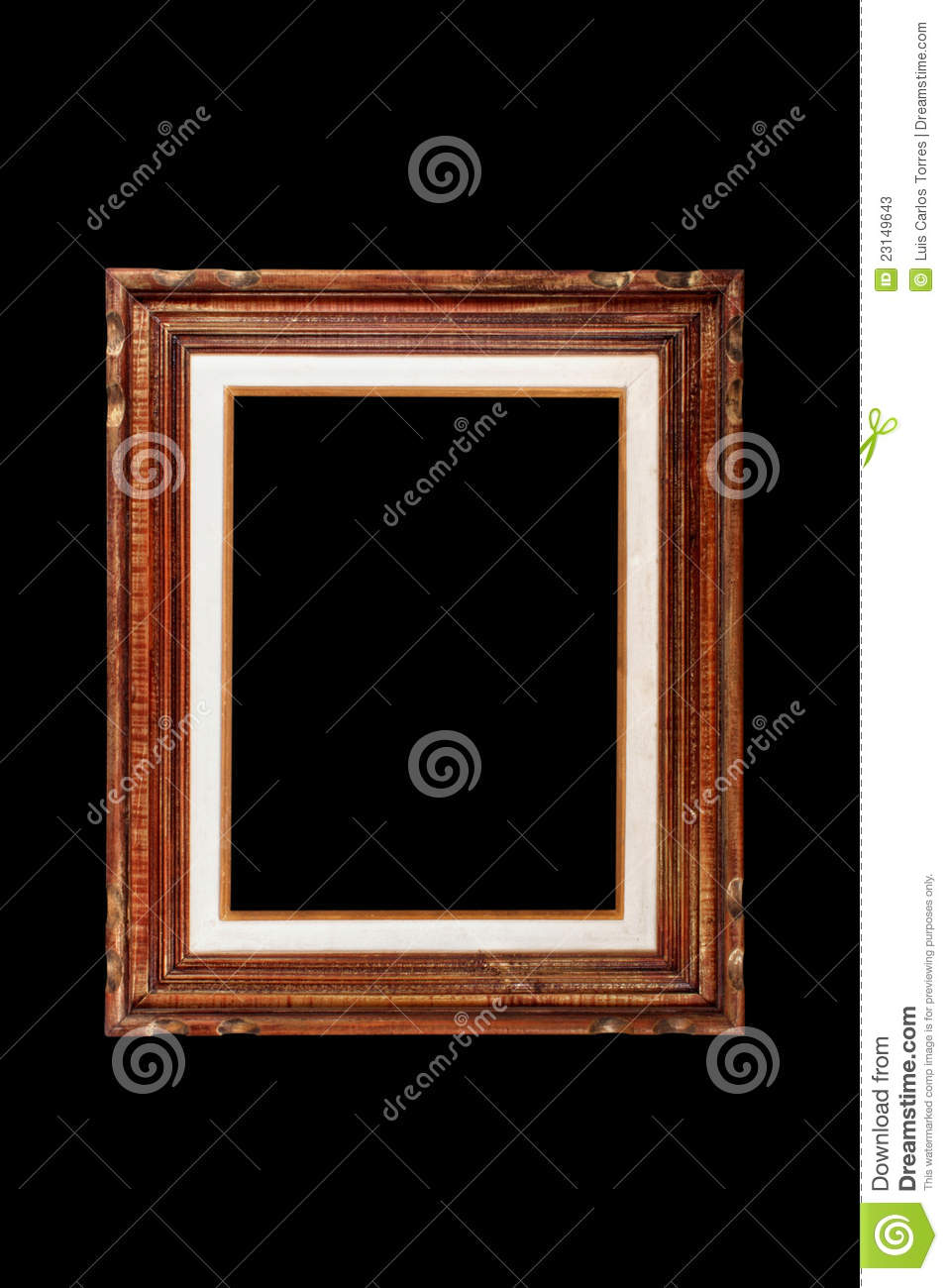 Classic Picture Frame