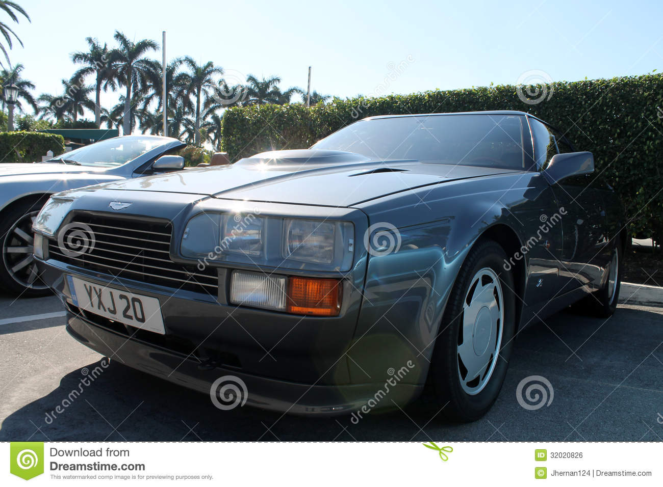 Classic And Sports Cars Unlimited