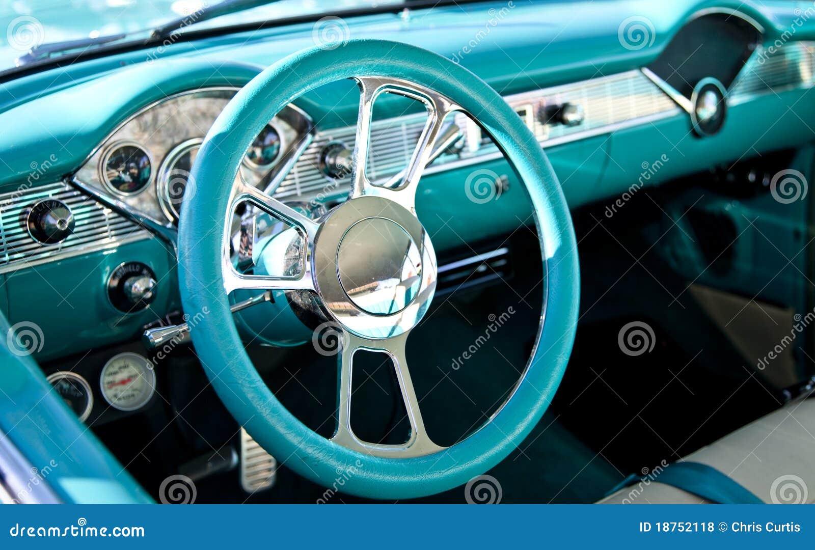 sports car interior in swede leather stock image 26033413. Black Bedroom Furniture Sets. Home Design Ideas