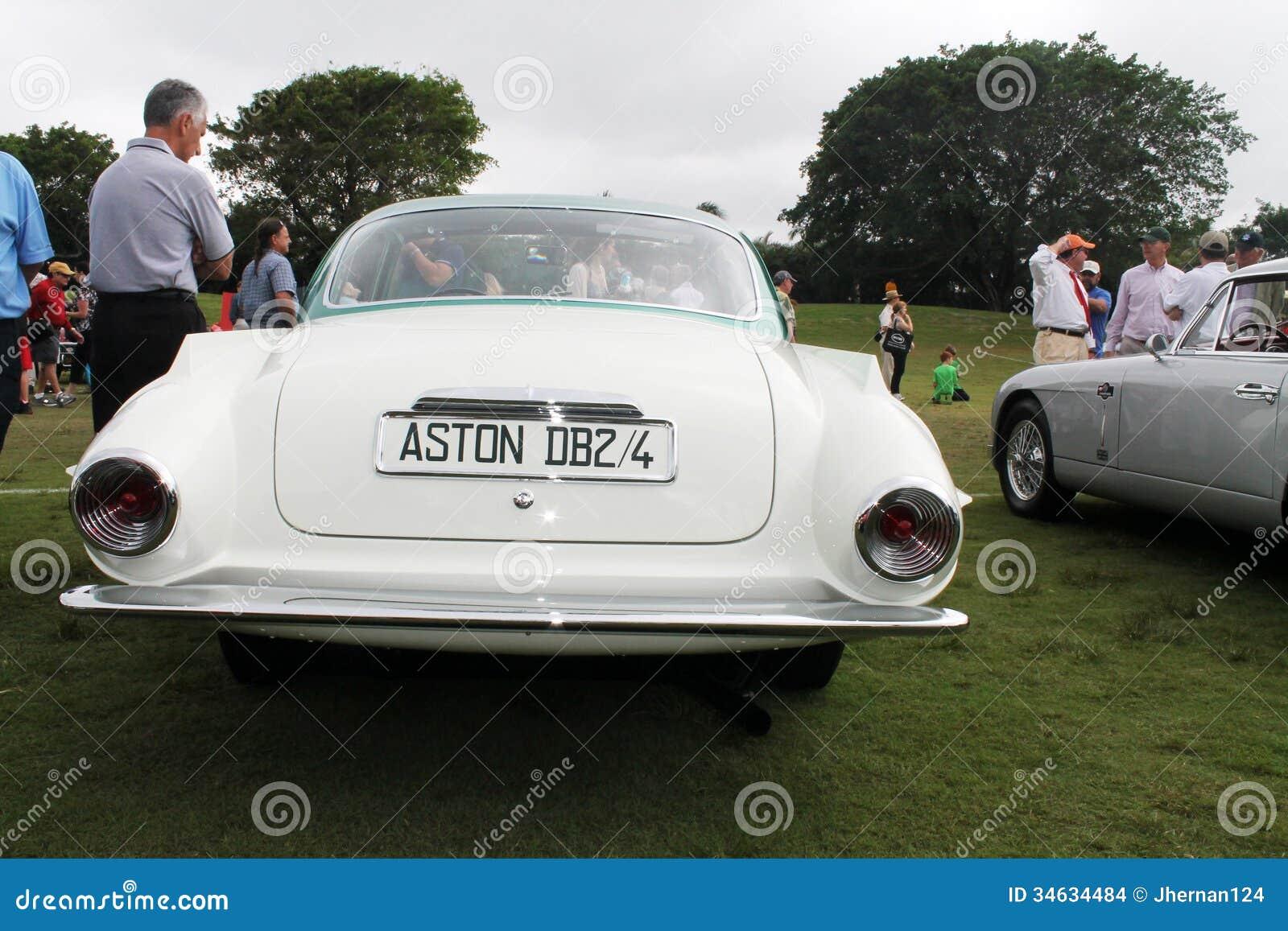 Classic British Sports Car Trunk Editorial Image ...  Classic British...