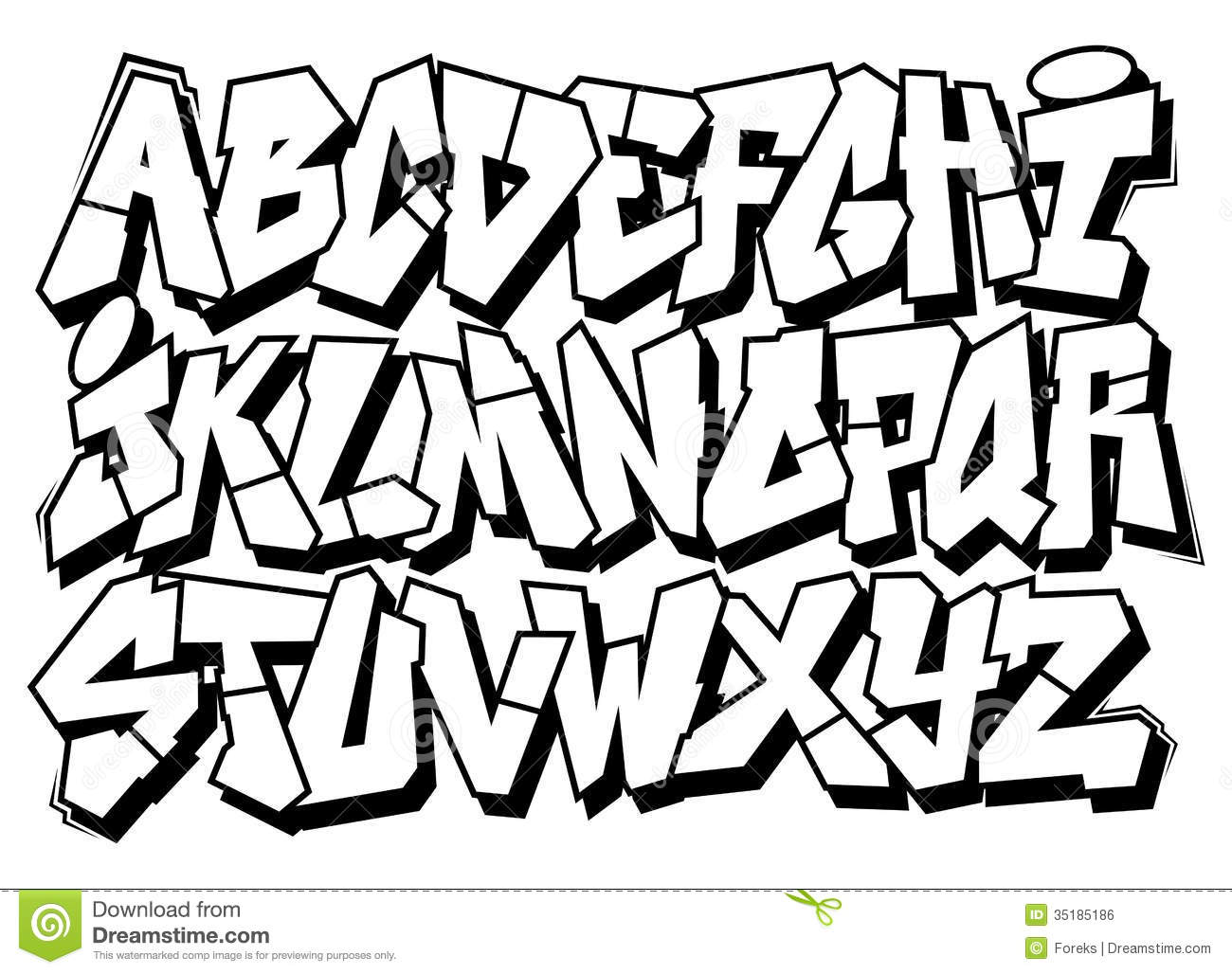 Graffiti Fonts Download Microsoft Word